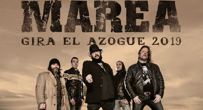 Tickets for Marea en Tarragona (Tarraco Arena Plaza)