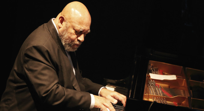 Tickets for Kenny Barron en Barcelona (Sala Jamboree)