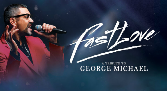Tickets for Fastlove: Tributo a George Michael en Madrid (Teatro Nuevo Apolo)