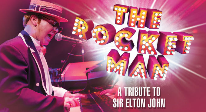 Tickets for The Rocket Man: Tributo a Elton John en Madrid