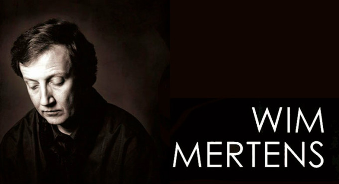 Tickets for Wim Mertens en Madrid (Teatro Nuevo Apolo)