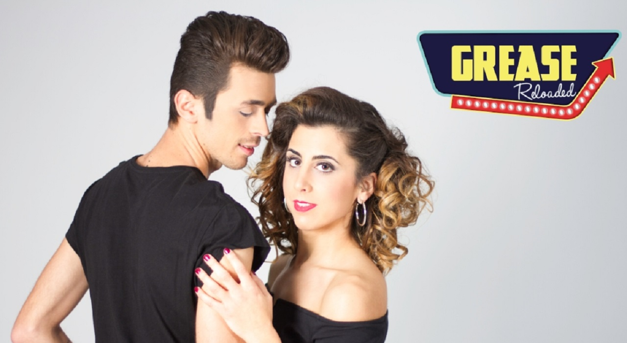 Grease Reloaded en Barcelona (Sala Barts)
