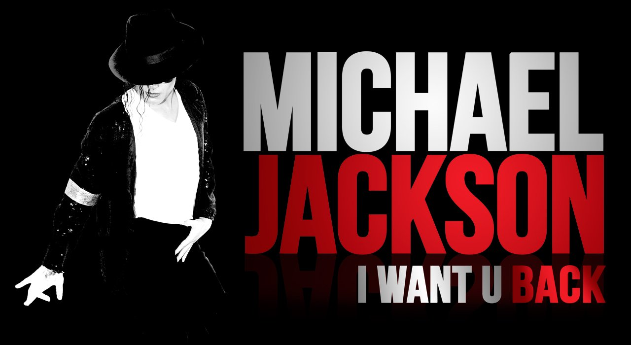 I Want U Back | Michael Jackson en Madrid (Teatro Rialto)