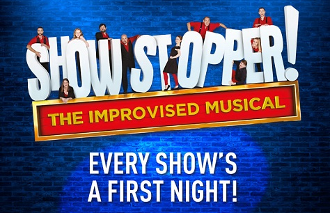 Entradas para Showstopper! El Musical Improvisado en Londres (Lyric Theatre)