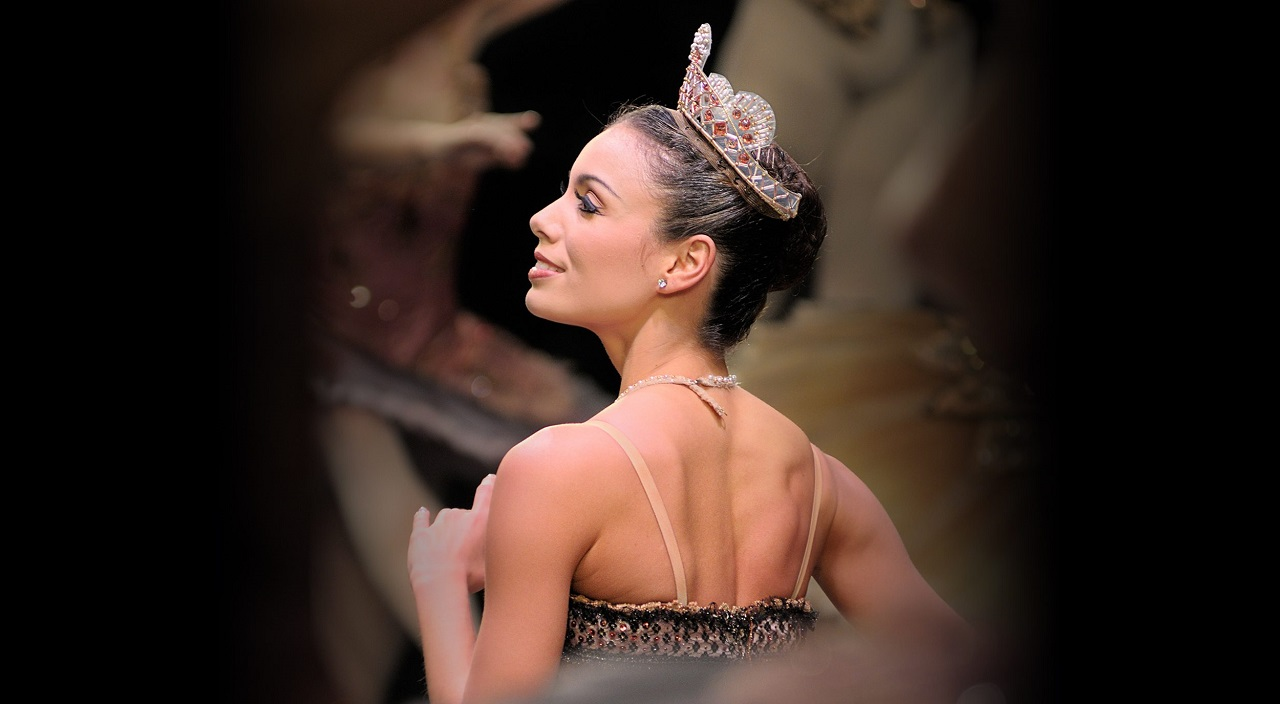Ballet The Sleeping Beauty (La Bella Durmiente) en Londres