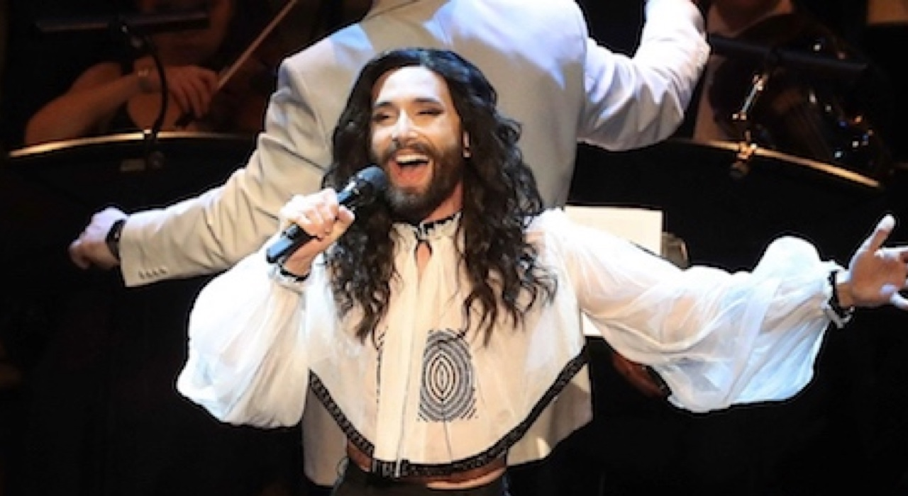 Entradas para Musical Conchita! en Londres (London Palladium)