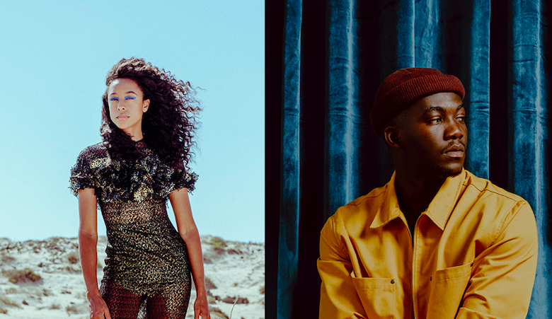 Corinne Bailey Rae + Jacob Banks
