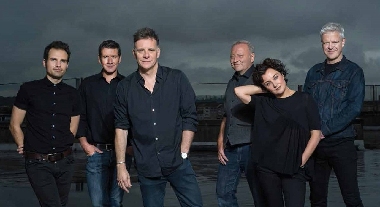 Deacon Blue - 30 Years and Counting en el 20 Festival Mil·Lenni de Barcelona