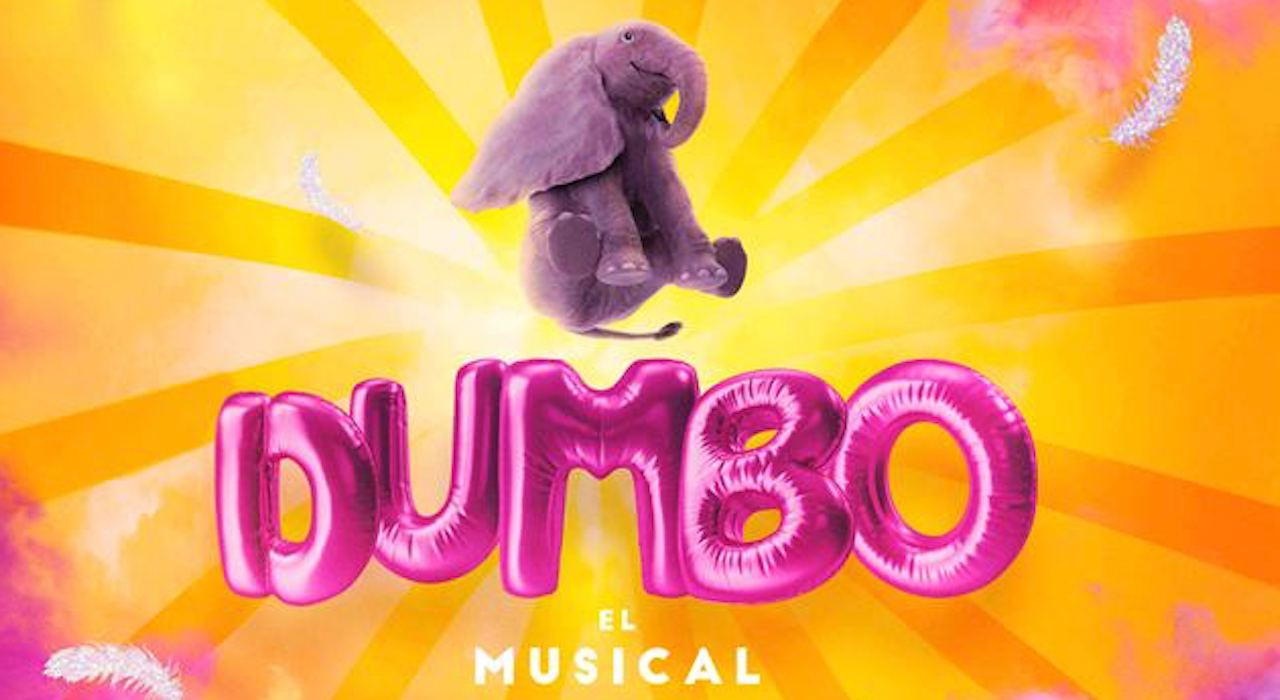 Tickets for Dumbo el Musical en Madrid (Teatro Nuevo Apolo)