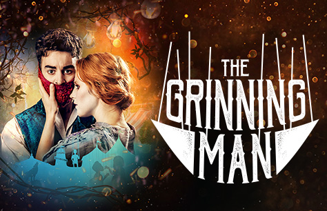 Musical The Grinning Man en Londres (Trafalgar Studios)