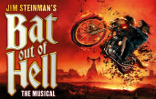 Entradas para Musical Bat Out of Hell en Londres (Dominion Theatre)