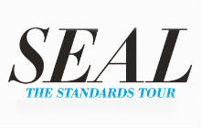 Concierto de Seal en Londres ( London Palladium)