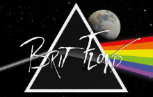 Concierto de Brit Floyd – Eclipse World Tour 2018 en Londres (London Palladium)