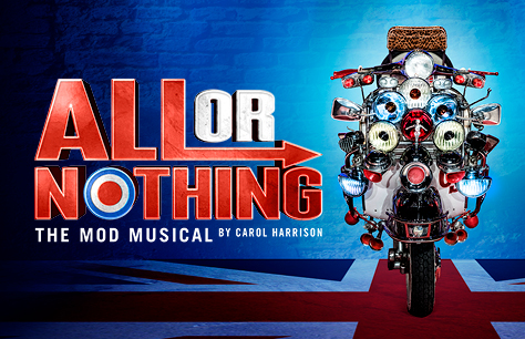 Musical All Or Nothing en Londres (Arts Theatre)