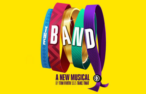 Musical The Band en Londres (Theatre Royal Haymarket)