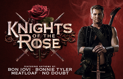 Musical Knights of the Rose en Londres (Arts Theatre)