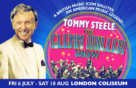 Entradas para Musical The Glenn Miller Show en Londres (London Coliseum)