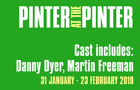 Obra Pinter: A Slight Ache/The Dumb Waiter en Londres (Harold Pinter Theatre)