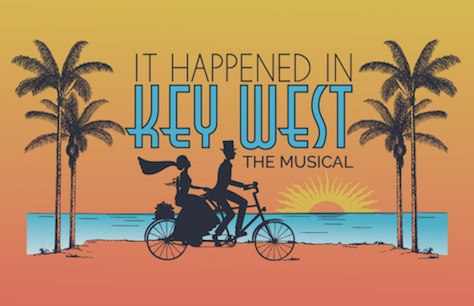 Musical It Happened in Key West en Londres (Charing Cross Theatre)