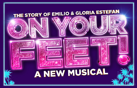 Tickets for Musical On Your Feet! La historia de Emilio y Gloria Estefan en Londres (London Coliseum)