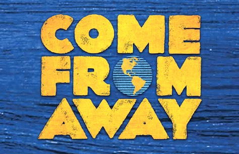 Entradas para Musical Come From Away en Londres (Phoenix Theatre)