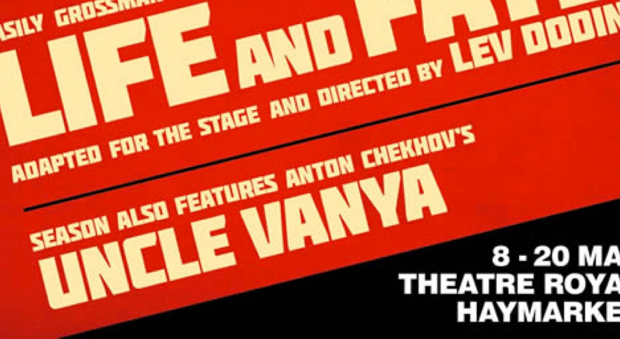 Entradas para Obra Life and Fate en Londres (Theatre Royal Haymarket)