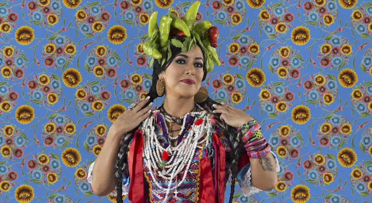 Tickets for Lila Downs en Madrid (Teatro Rialto)
