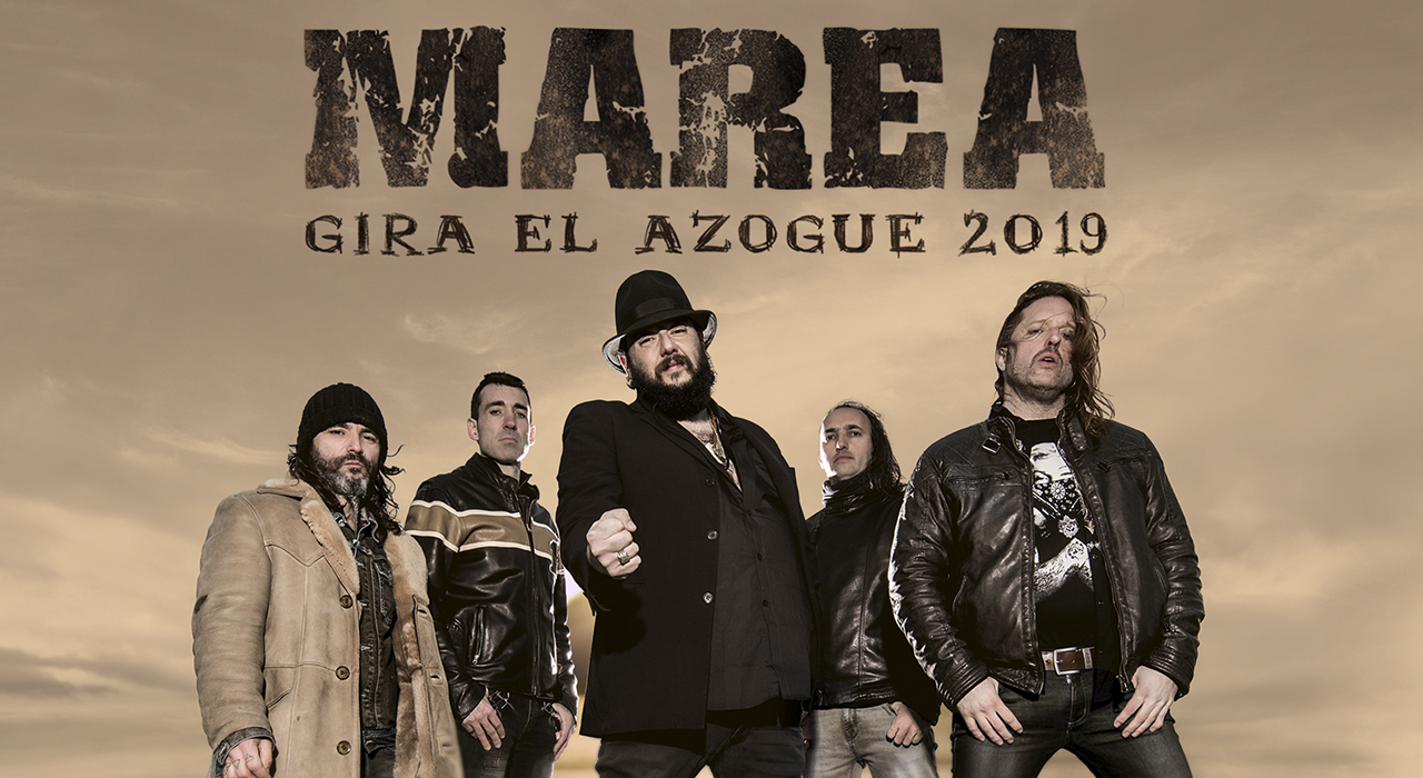 Tickets for Marea en el Festival Porta Ferrada 2019