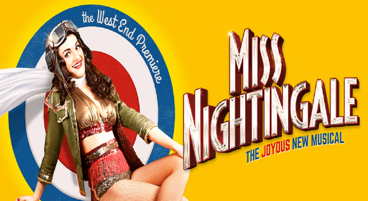 Entradas para Musical Miss Nightingale en Londres (Hippodrome Casino)