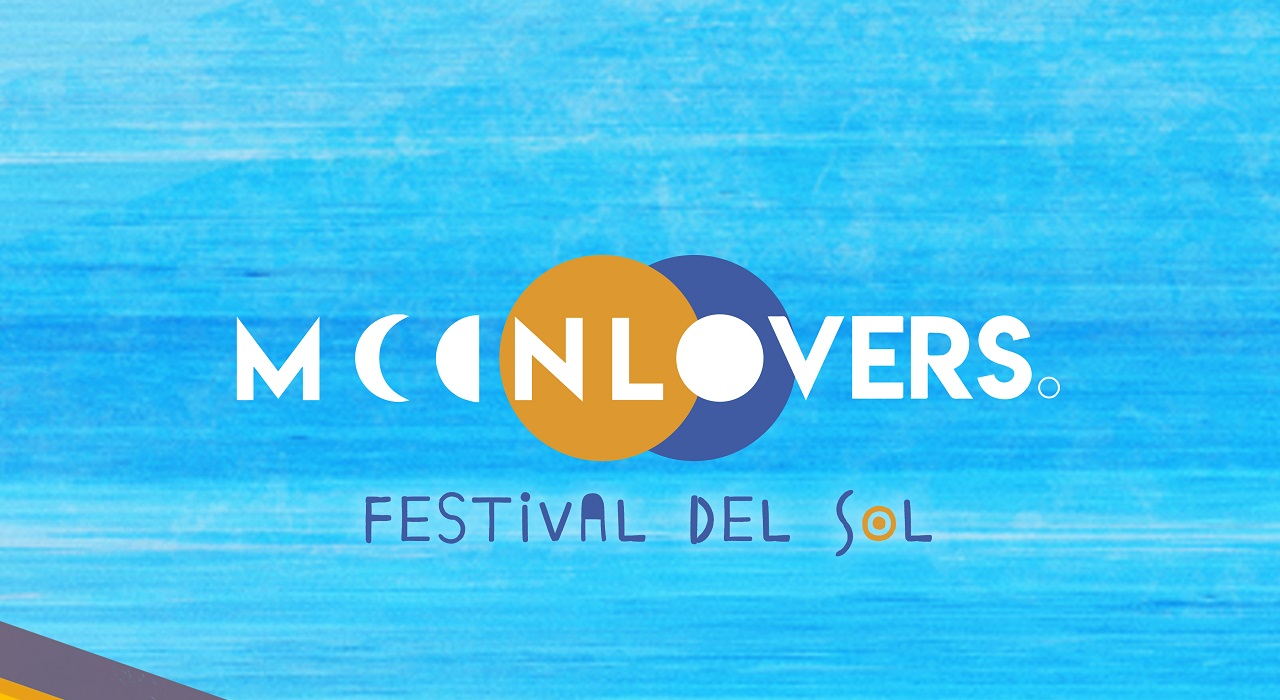 Tickets for Moonlovers: Festival del Sol 2019