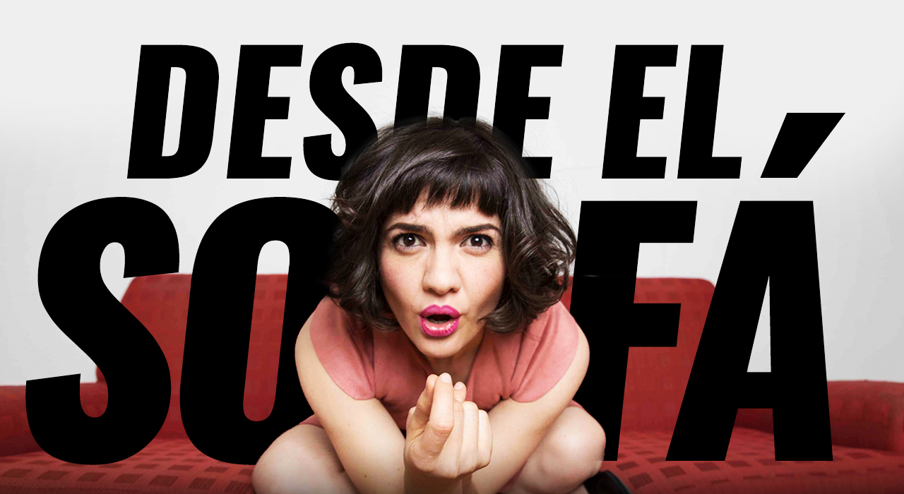 Tickets for Desde el Sofá en Madrid (Teatro Lara)