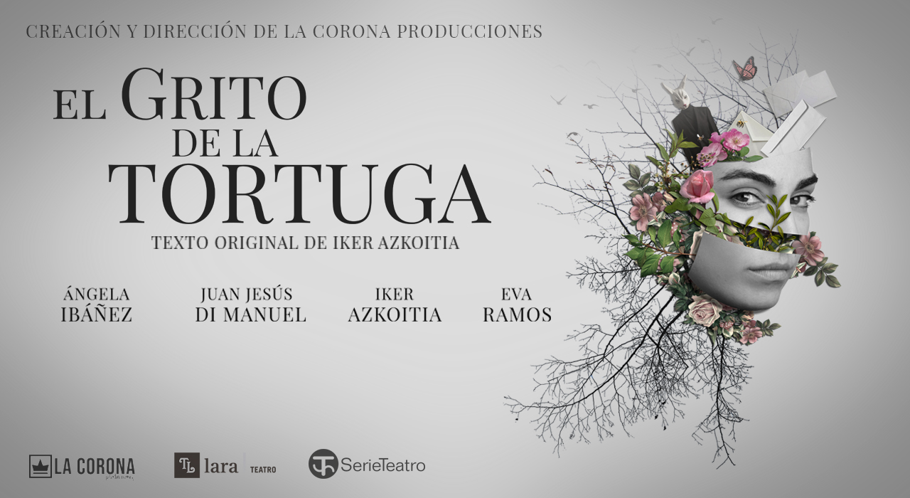 Tickets for El grito de la tortuga en Madrid (Teatro Lara)