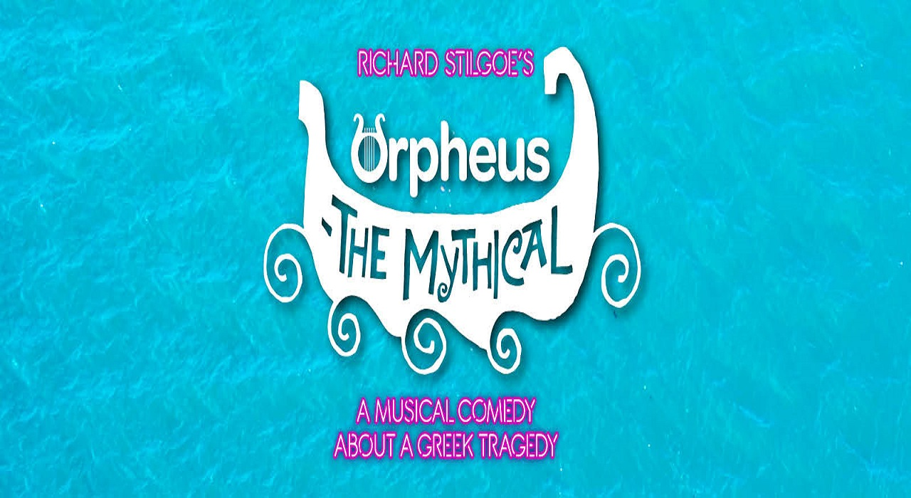 Musical Orpheus - The Mythical en Londres (Other Palace)