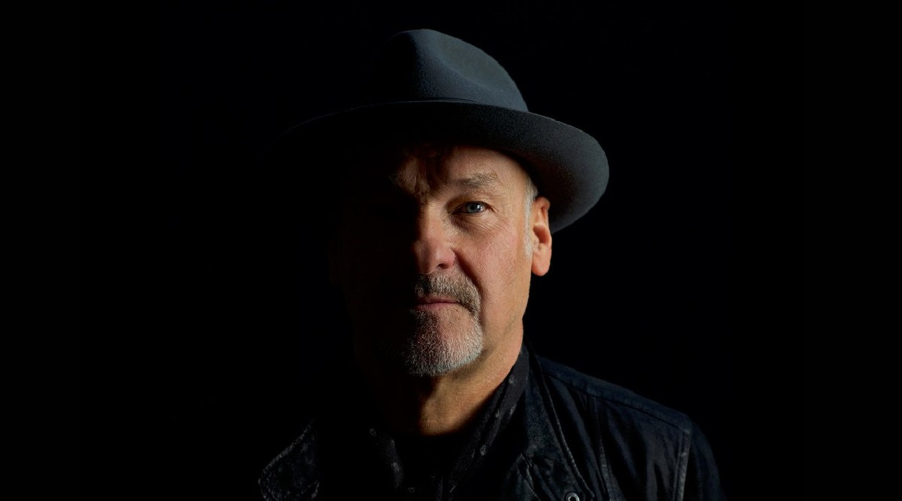 Concierto de Paul Carrack en Londres (London Palladium)
