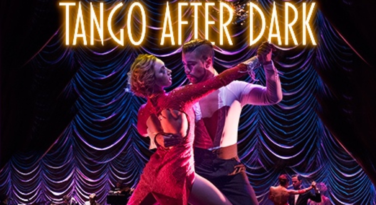 Entradas para Danza Tango After Dark en Londres (Peacock Theatre)