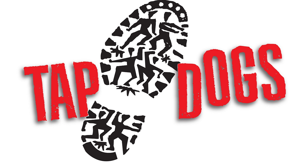 Danza Tap Dogs en Londres (Peacock Theatre)