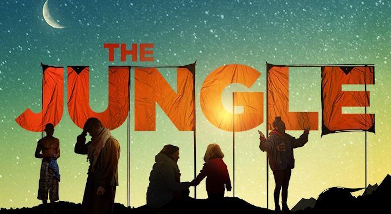 Obra The Jungle en Londres (Playhouse Theatre)