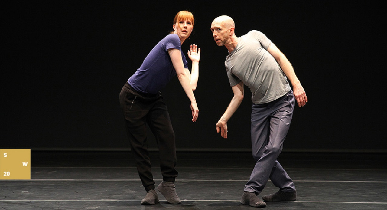 Danza de William Forsythe: A Quiet Evening of Dance en Londres (Sadler´s Wells)