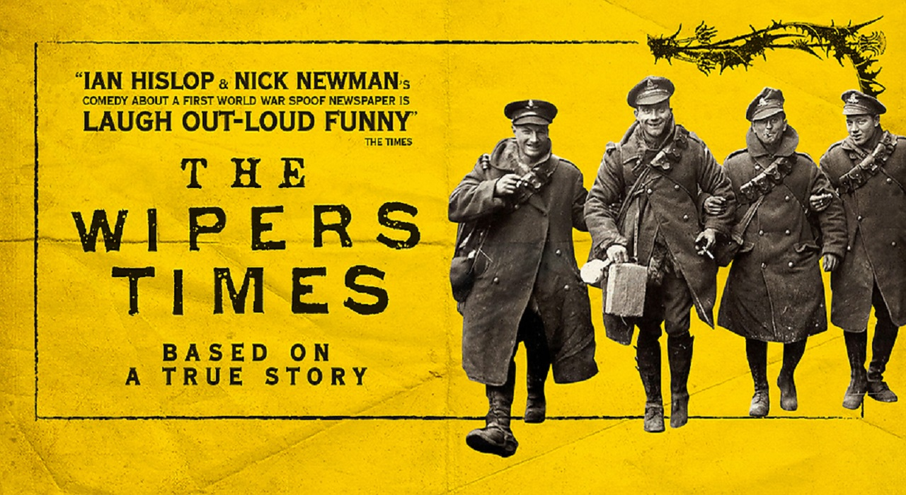 Entradas para Obra The Wipers Times en Londres (Arts Theatre)